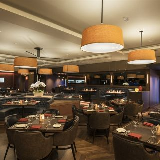 Western Door Steakhouse - Seneca Resort and Casino - Niagara Falls
