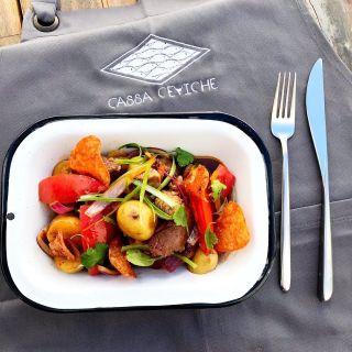 Una foto del restaurante Cassa Ceviche