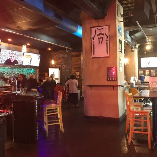 Cantina Tequila & Taco Bar
