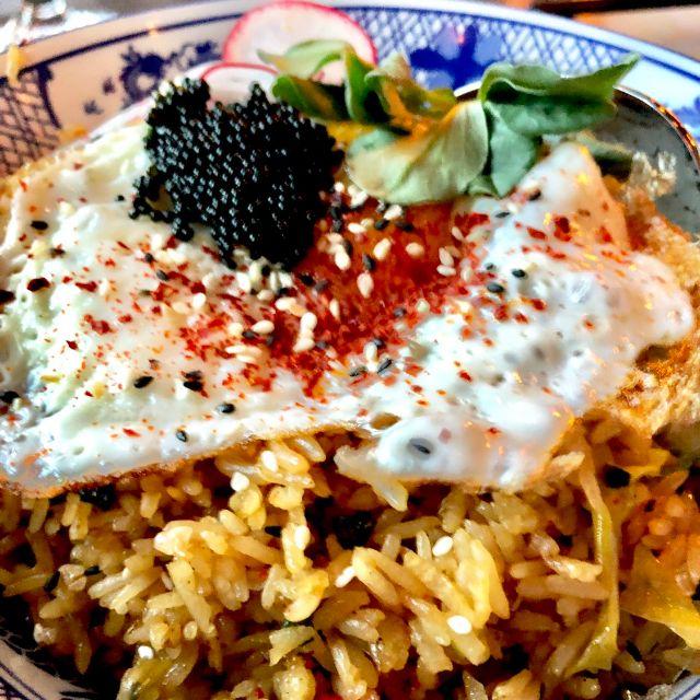 Mister Chen's Asian Brasserie, Calgary, AB