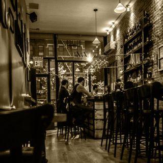 Foto von kilo Restaurant