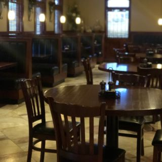 A photo of Vincenzo's Ristorante restaurant