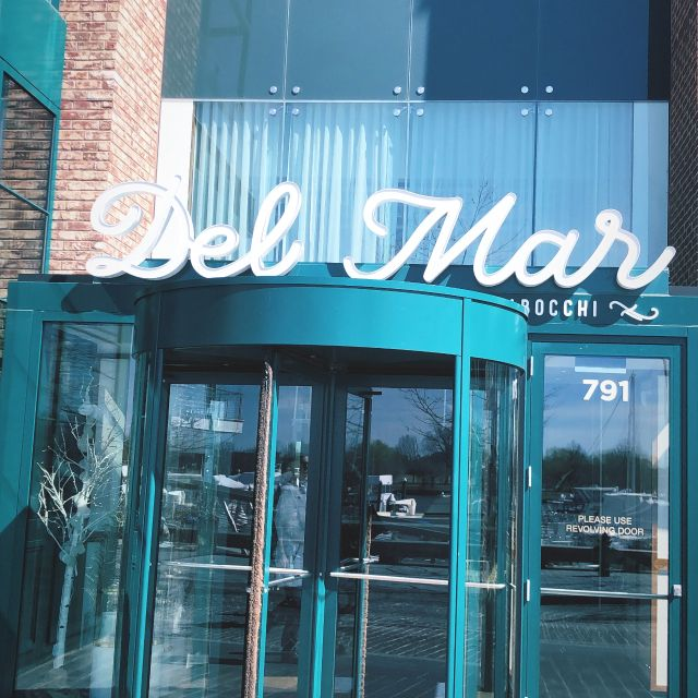 Del Mar, Washington, DC