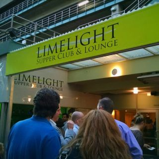 Limelight Supper Club & Lounge