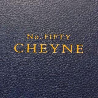 A photo of No. Fifty Cheyne restaurant