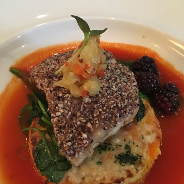 Waypoint Seafood & Grill, Williamsburg, VA