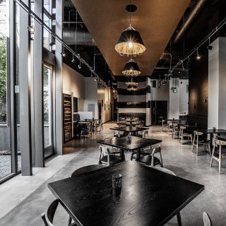 A photo of ALX restaurant