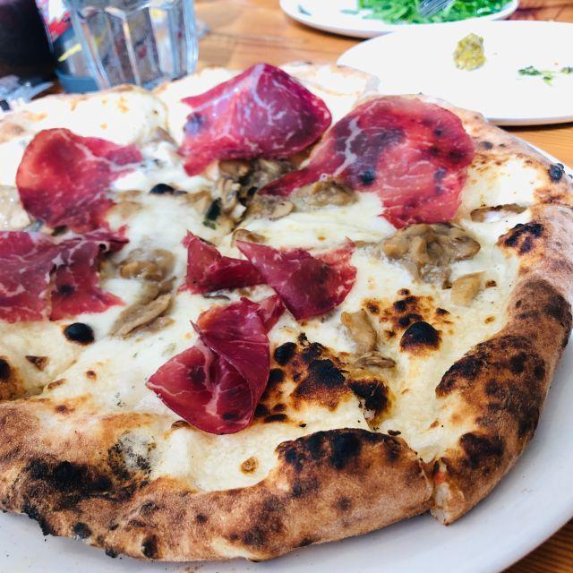 La Pizza & La Pasta - Eataly Chicago, Chicago, IL