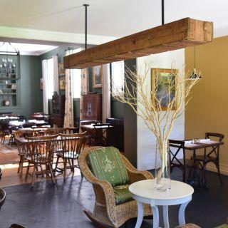 The Tavern at the Inn - The Inn at Warm Springs