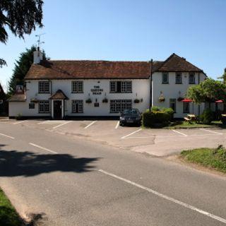 A photo of The Queen's Head Pub restaurant