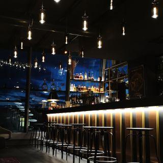 Schilling – Sushi & Cocktails