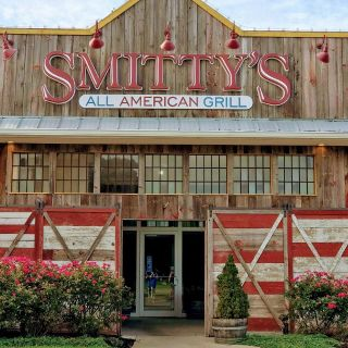 A photo of Smitty's All American Grill restaurant