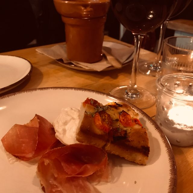Grano Restaurant, Dublin, Co. Dublin