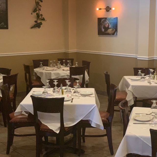 The Kitch Italian Bistro And Pizzeria Restaurant Little Falls Nj Opentable