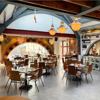 A photo of Stuzzi Leeds restaurant