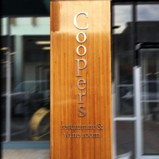 Coopers Restaurant & Wine Room
