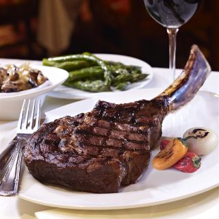 The Steakhouse at Agua Caliente Resort Casino Spa Rancho Mirageの写真