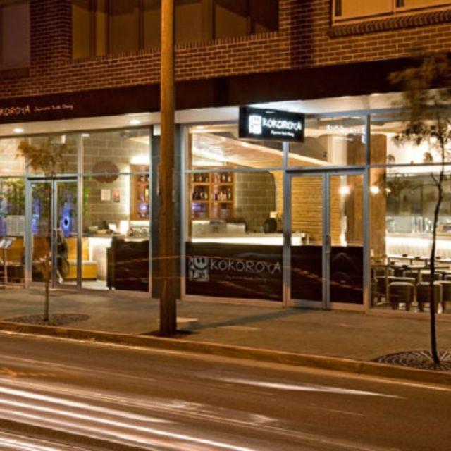 Kokoroya Japanese Sushi Dining, Maroubra, AU-NSW