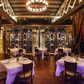 A photo of Zia's Lago Vista restaurant