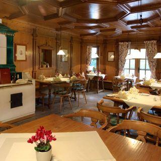 Una foto del restaurante Olymp's Restaurant