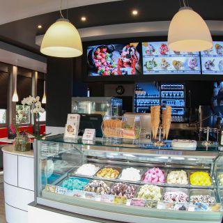 Foto von Eiscafe Da Marco Restaurant