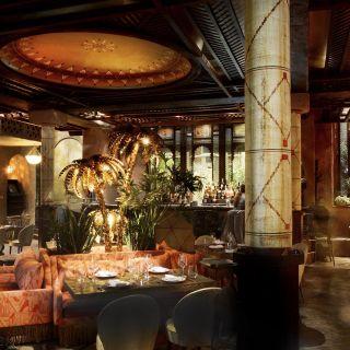 A photo of Momo Restaurant restaurant