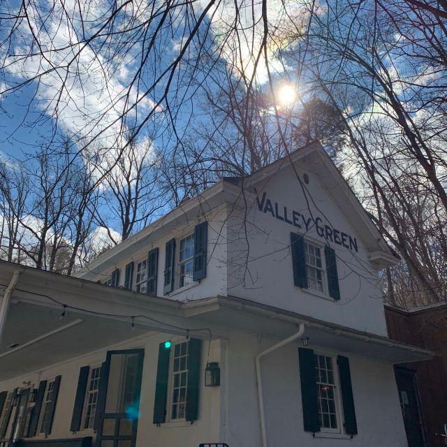 Valley Green Inn, Philadelphia, PA