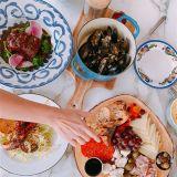 Nautilus Cabana Club Private Dining