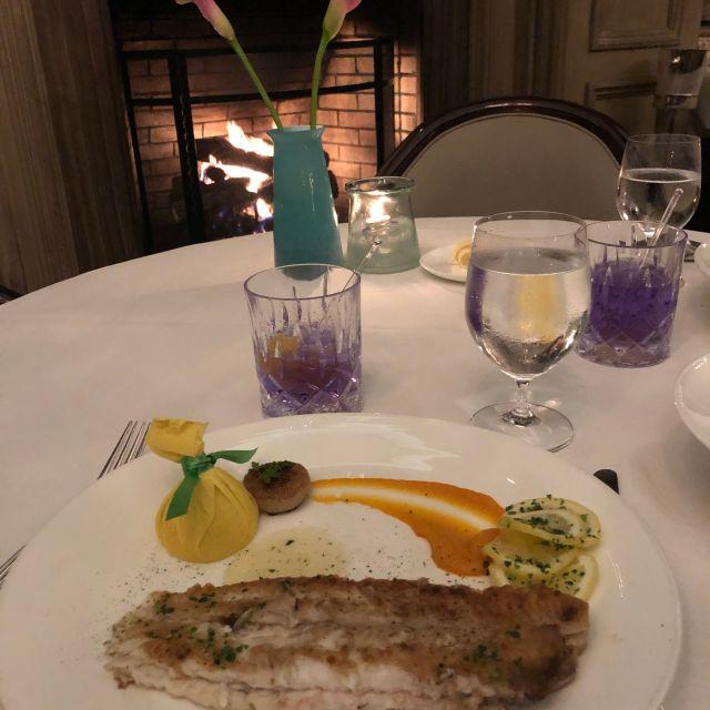 The Grill - The Ritz-Carlton, Naples, Naples, FL