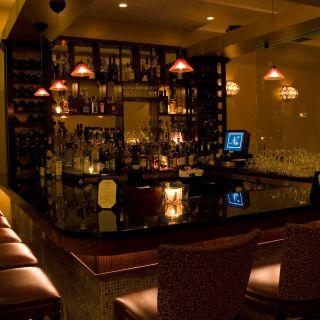 A photo of Nia restaurant