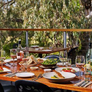 A photo of Rinaldo's Casa Cucina restaurant