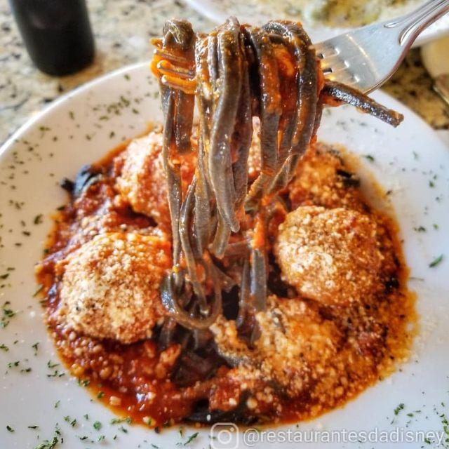 Trevi Pasta, Orlando, FL