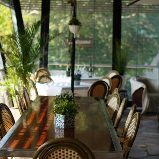 A photo of Maison de Provence restaurant