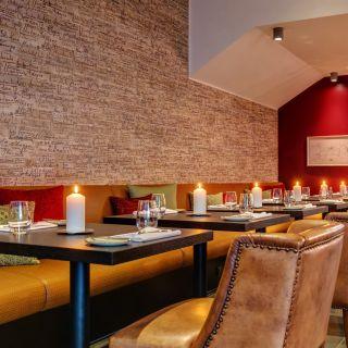 Foto von Restaurant Plaza Grill Restaurant