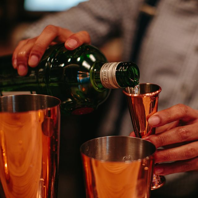 Liquor Bar - Blake's Boston, Boston, MA