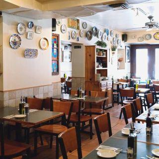 Una foto del restaurante Il Corallo Trattoria