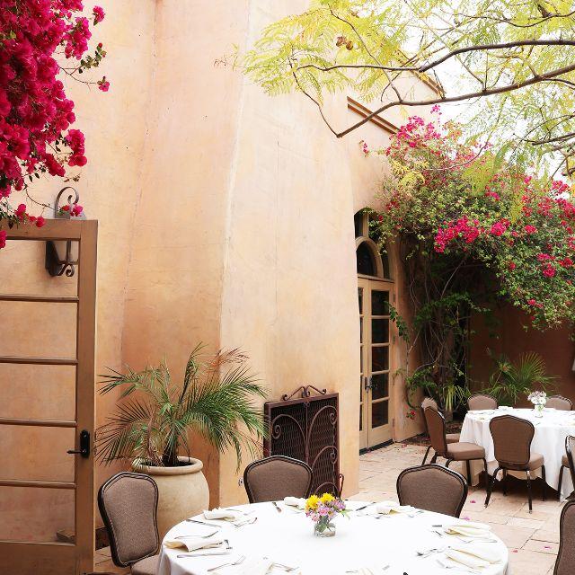 Holiday Brunch - Royal Palms   Holiday Brunch, Phoenix, AZ