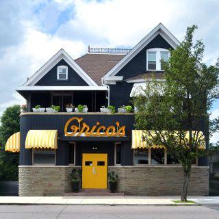 A photo of Grico's Restaurant restaurant