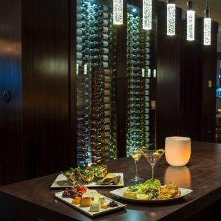 A photo of 211 Restaurant @ Hilton Tampa restaurant
