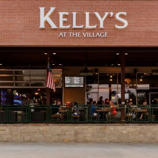 Kelly's at the Village