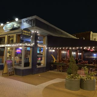 A photo of Ophelia's Fish House restaurant