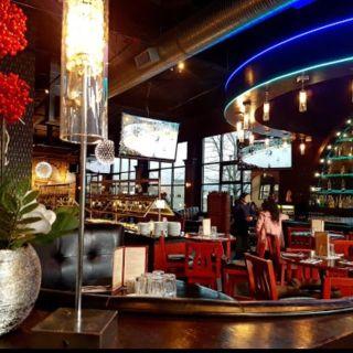 A photo of New India Buffet + Bar + Restaurant restaurant