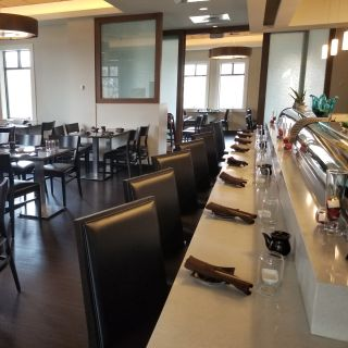 A photo of Bluefin Eagleview restaurant