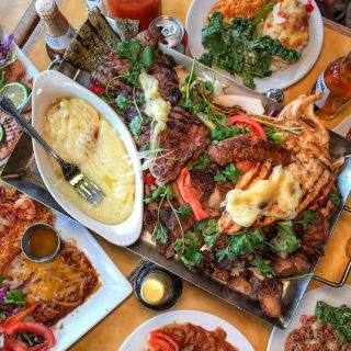 A photo of Cabrera's Mexican Cuisine - Duarte restaurant
