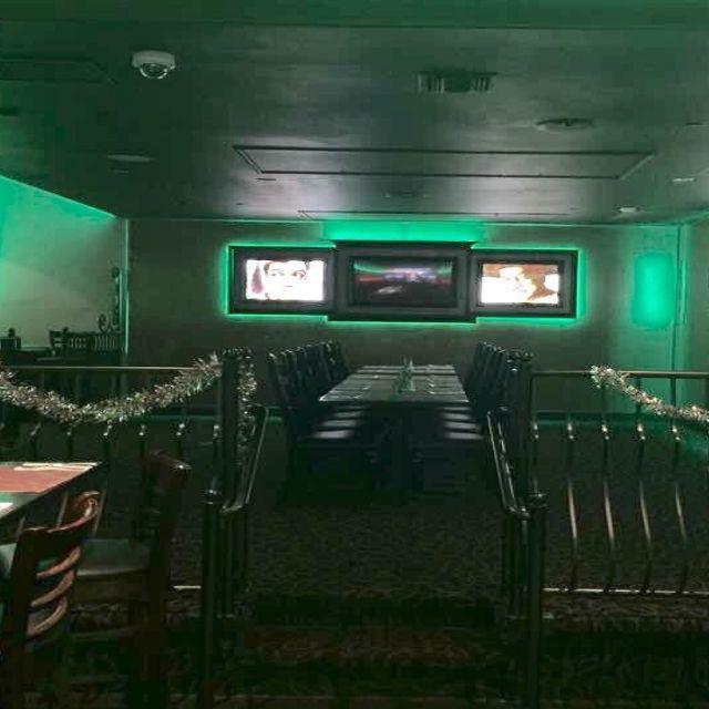 Don Chente Bar & Grill, Pico Rivera, CA