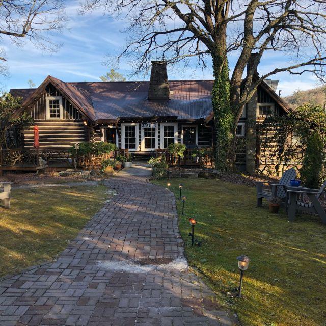 The Log Cabin Restaurant Highlands Nc Opentable