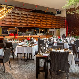 A photo of Decrab - Prado Norte restaurant