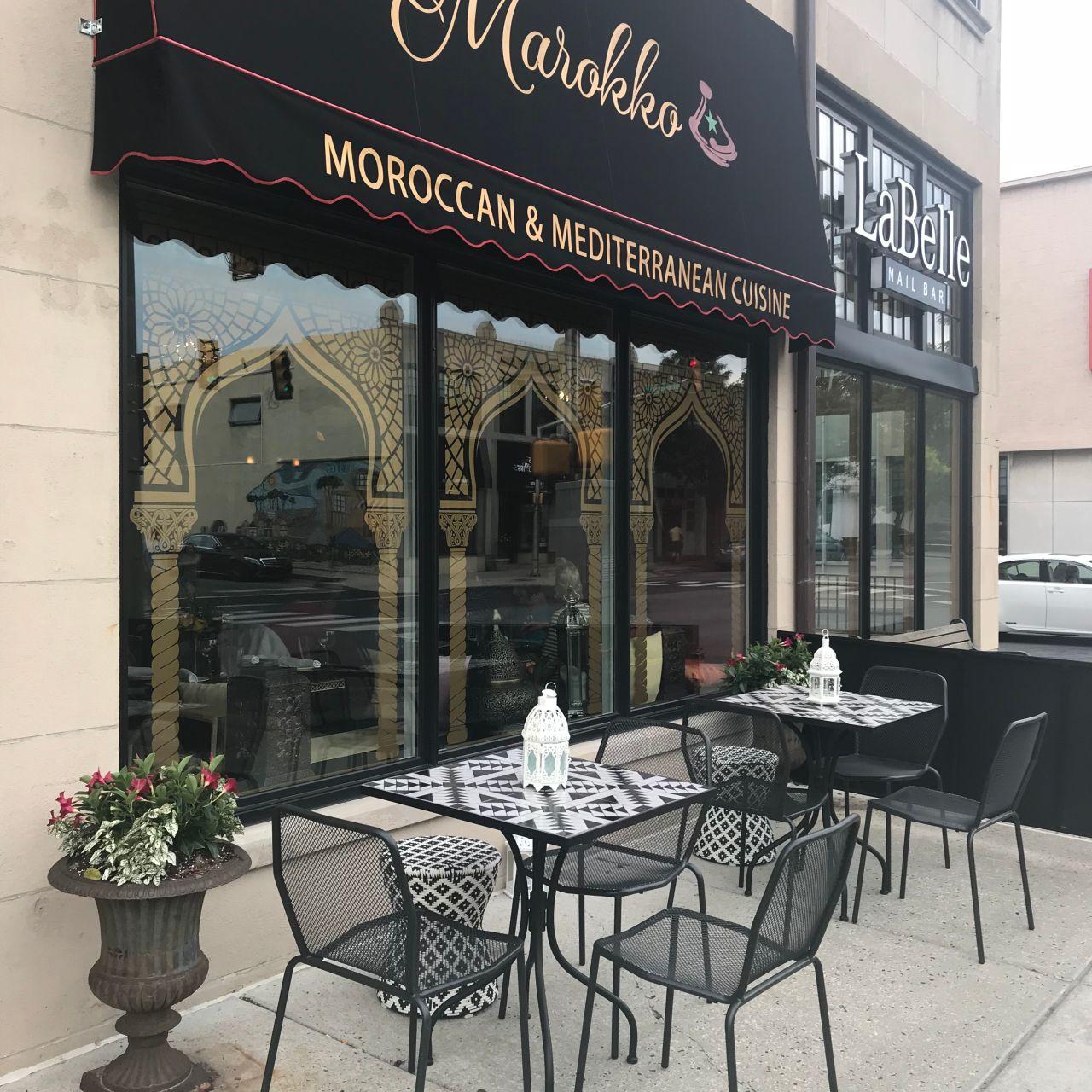 Marokko Restaurant Ardmore Pa Opentable