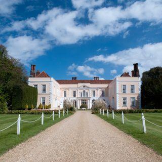 Hintlesham Hall