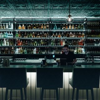 Founder Bar